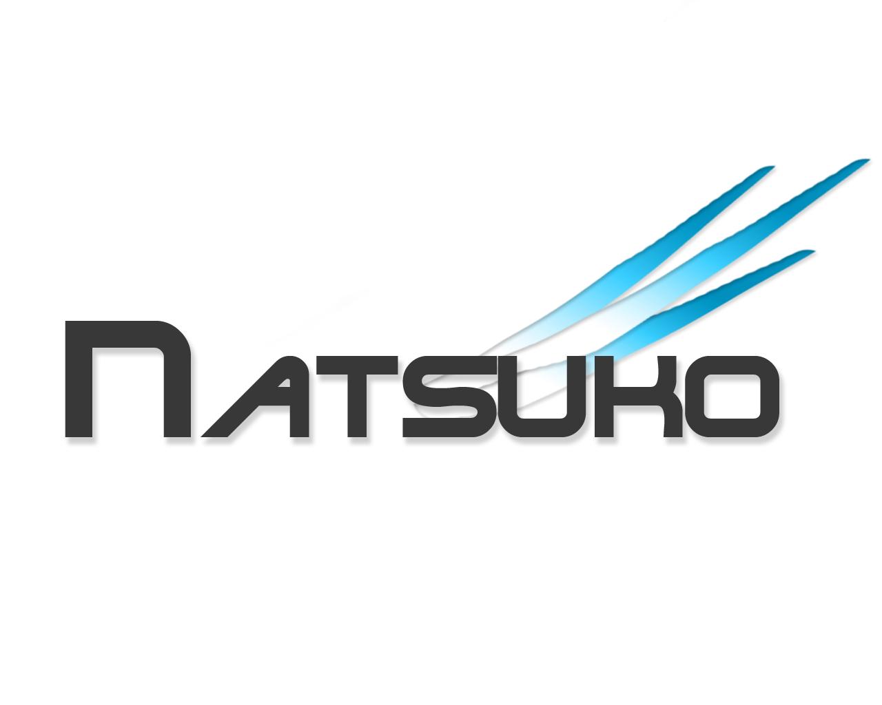 Natsuko Logo